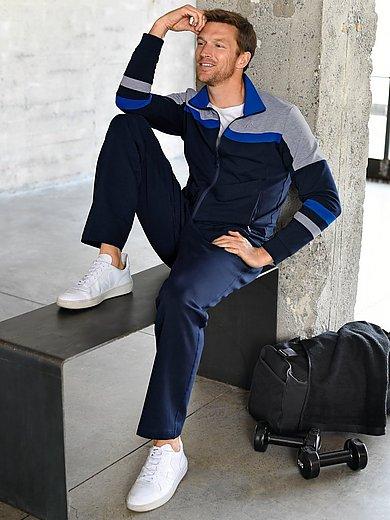 Authentic Klein - La tenue de sport à ceinture extensible