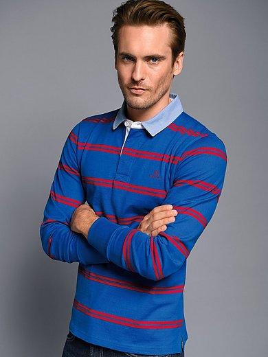 GANT - Le T-shirt de rugby 100% coton