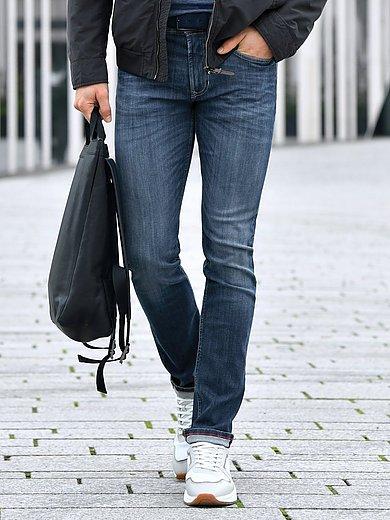 Mac - Regular Fit-jeans model Arne Pipe Flexx
