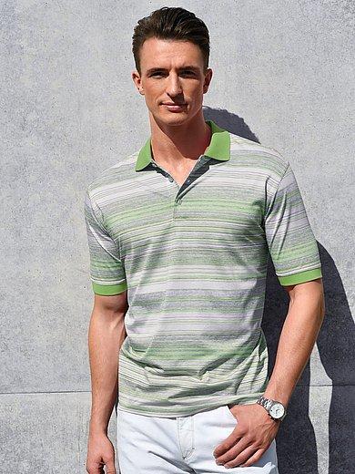 E.Muracchini - Poloshirt met korte mouwen