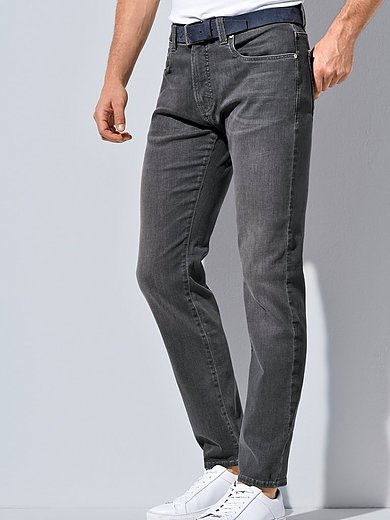 Pierre Cardin - Jeans model Lyon Tapered van FutureFlex-denim