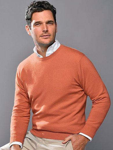 Peter Hahn Cashmere - Trui van 100% kasjmier, Topkwaliteit, model Ralph