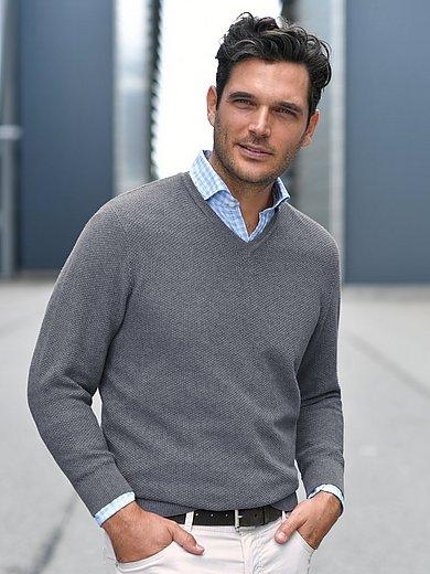 Louis Sayn - V-ringad tröja