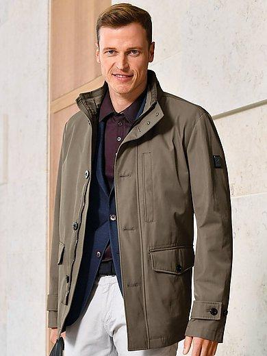 Strellson - Water-repellent jacket