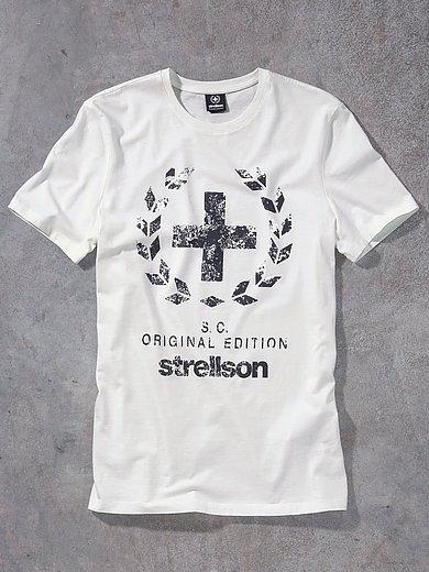 Strellson - Rundhals-Shirt