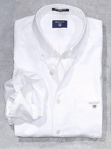 GANT - La chemise col button down