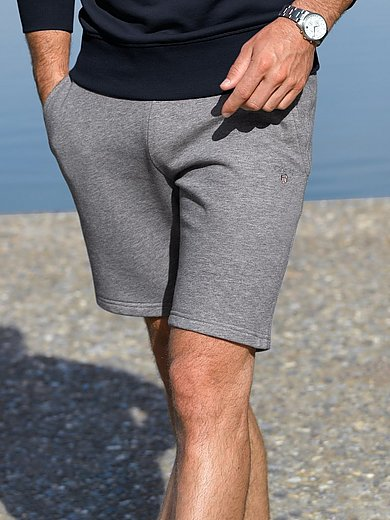 GANT - Short jogging trousers