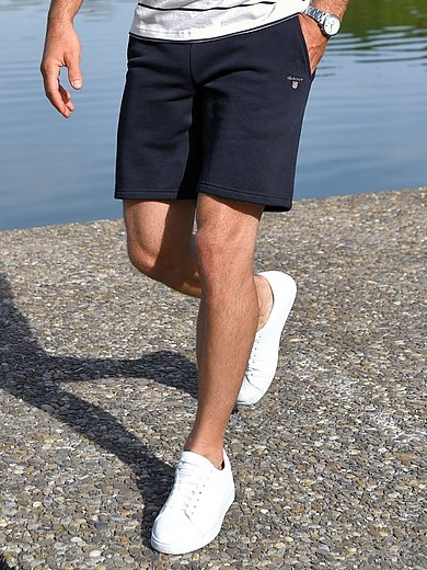 GANT - Kurze Jogging-Hose