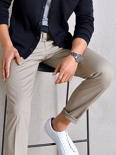 HILTL - Le pantalon modèle Tourist