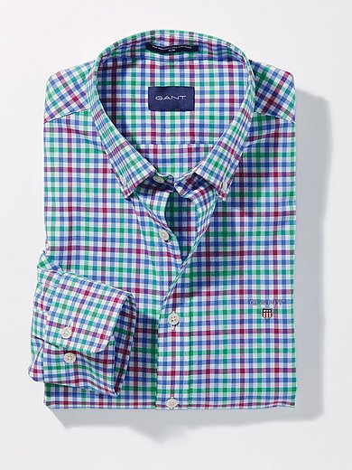 GANT - Regular fit overhemd