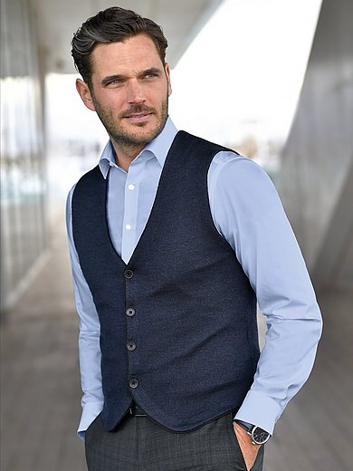 Olymp Luxor - Bügelfreies Hemd Regular Fit