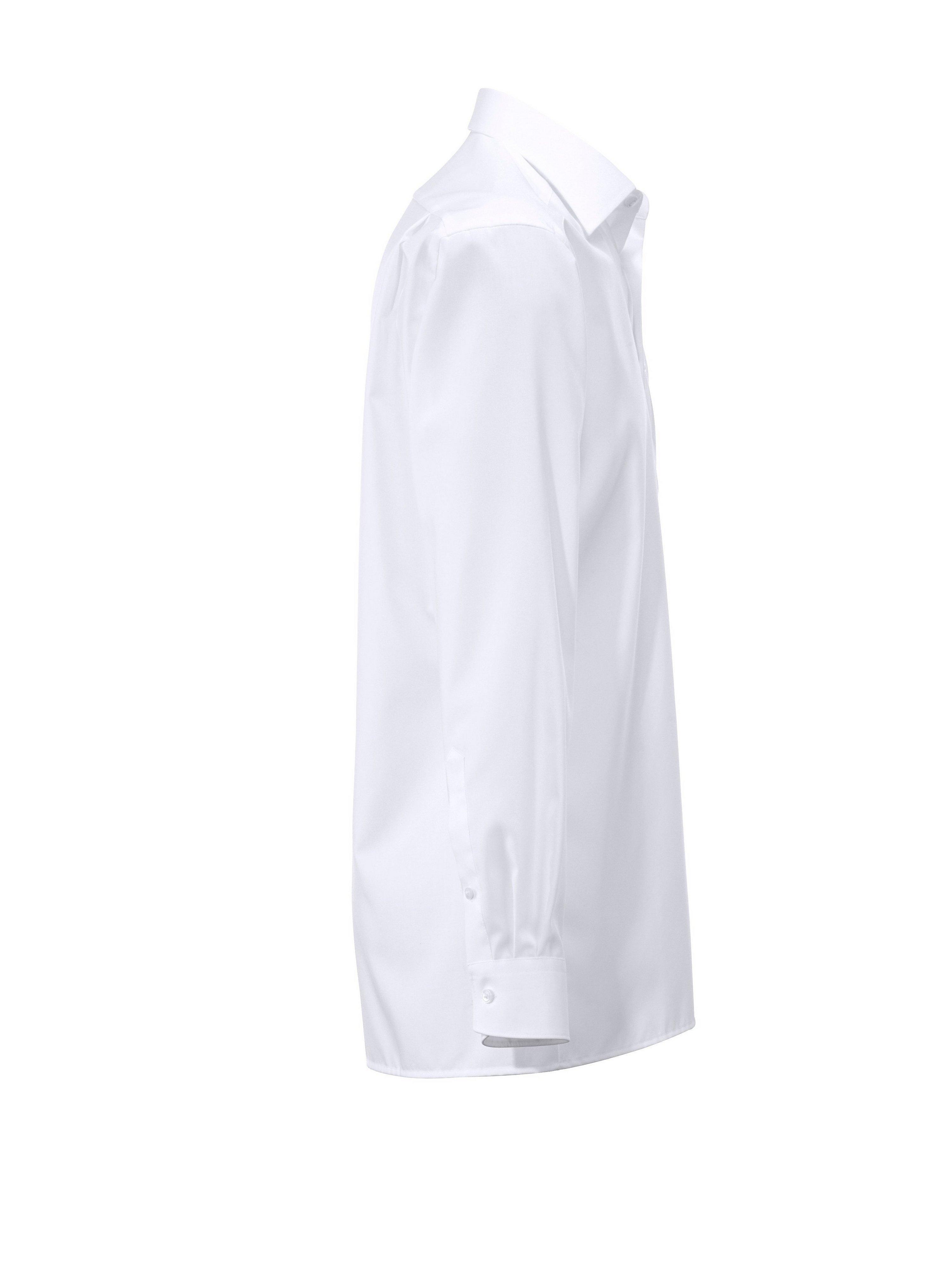 Skjorte Fra Olymp Luxor hvid