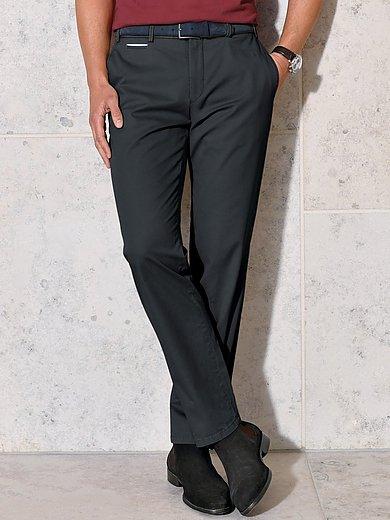 HILTL - Le pantalon Regular Fit modèle Packer