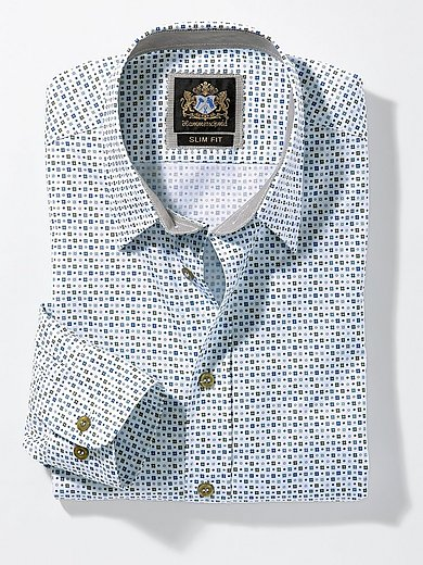 Hammerschmid - La chemise 100% coton
