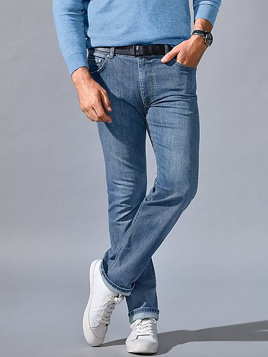 Brax Feel Good - 'Comfortable Fit'-jeans model Cooper denim