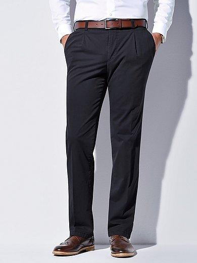 Eurex by Brax - Le pantalon à pinces, modèle Luis