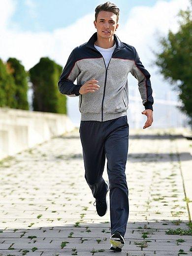 Athlet Sport - Freizeit-Anzug