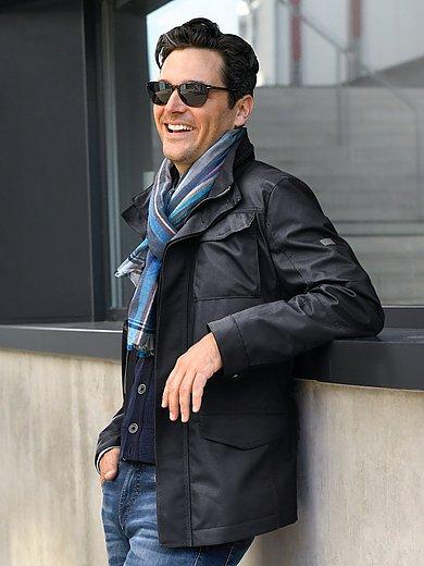 Pierre Cardin - La veste déperlante et coupe-vent