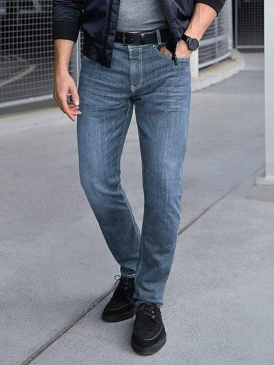 Mac - Jeans, modell:  ARNE PIPE