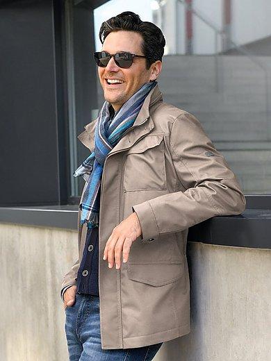 Pierre Cardin - Wasser- und windabweisende Jacke
