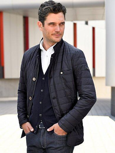 Steinbock - Gewatteerde jas