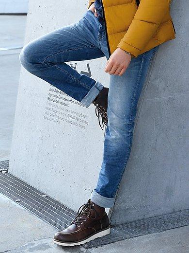 Mac - Jeans Modell Arne Pipe