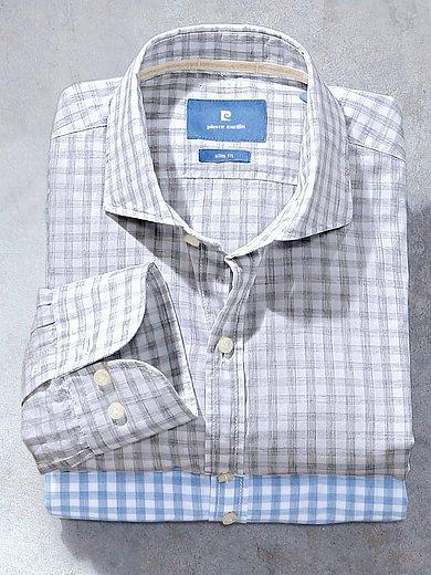 Pierre Cardin - Hemd mit Haifisch-Kragen