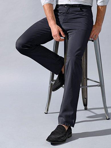 Brax Feel Good - Le pantalon modèle Cooper Fancy