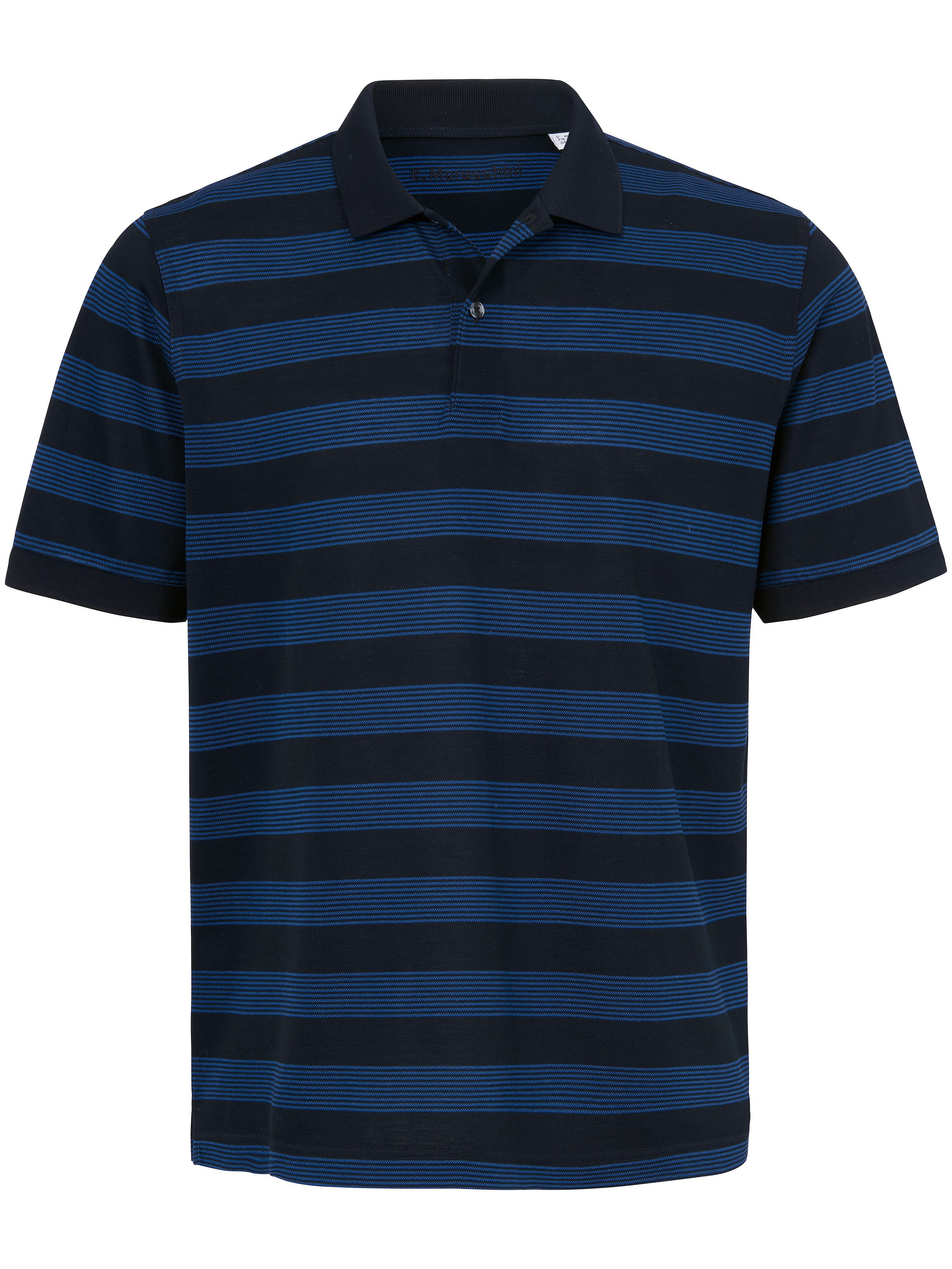 e.muracchini - Polo-Shirt  blau