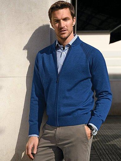 Olymp - Shirt with Kent collar