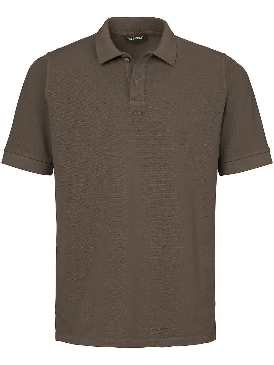 louis sayn - Polo-Shirt 1/2-Arm  grün Größe: 52