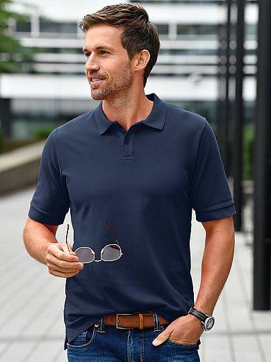 Louis Sayn - Polo-Shirt mit 1/2-Arm