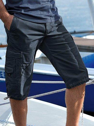 Bugatti - Cargo Bermuda shorts