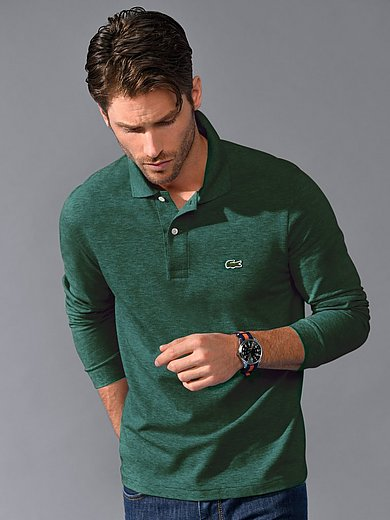 Lacoste - Polo-Shirt - Form L1312