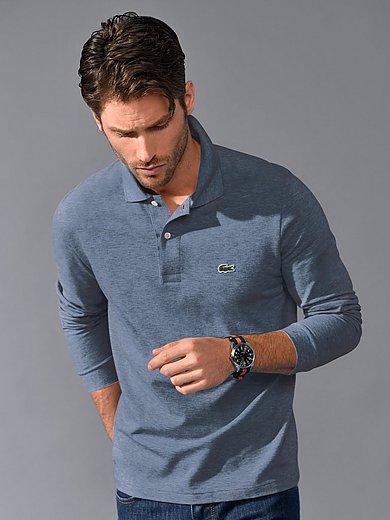 Lacoste - Polo-Shirt mit 1/1-Arm