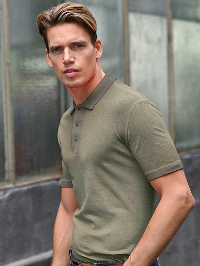 Pierre Cardin - Poloshirt met korte mouwen