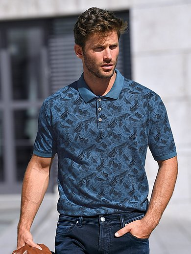 CALAMAR - Polo-Shirt