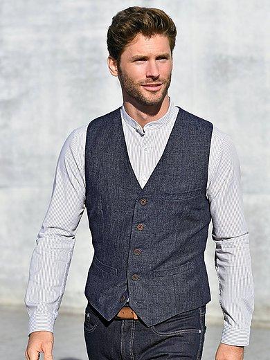 MAERZ Muenchen - Hemd mit Stehkragen