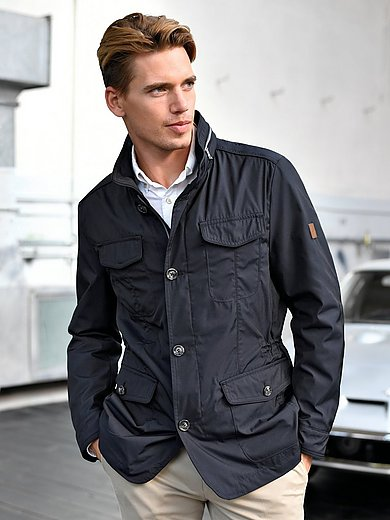 Schneiders Salzburg - Jacke mit Kapuze