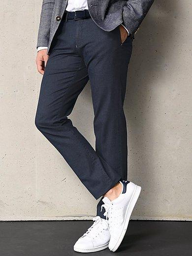 HILTL - Le pantalon modèle Tarent
