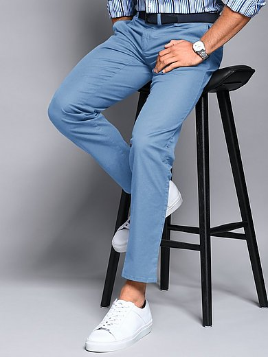 Brax Feel Good - Broek model Fabio in chino-stijl