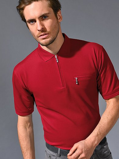 HAJO - Polo-Shirts Stay fresh