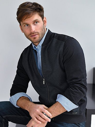 GANT - Skjorta med button down-krage