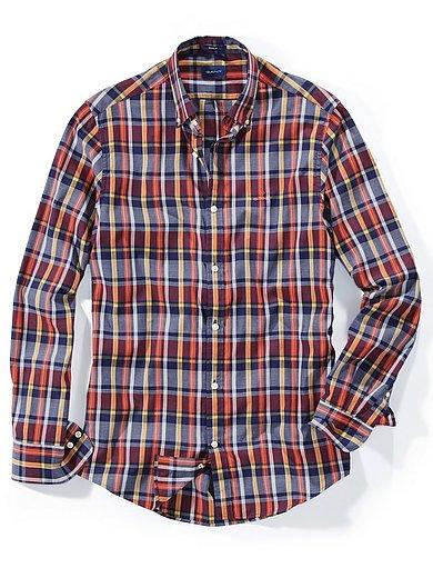 GANT - Hemd mit Karo-Dessin