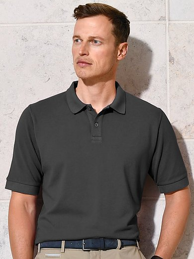 Louis Sayn - Polo-Shirt mit 1/2-Arm