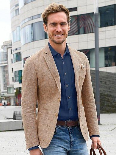 Olymp - La chemise 100% lin