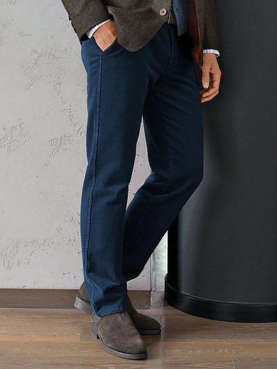 CLUB OF COMFORT - Corduroy trousers