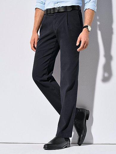 Eurex by Brax - Bundfalten-Hose Modell Luis