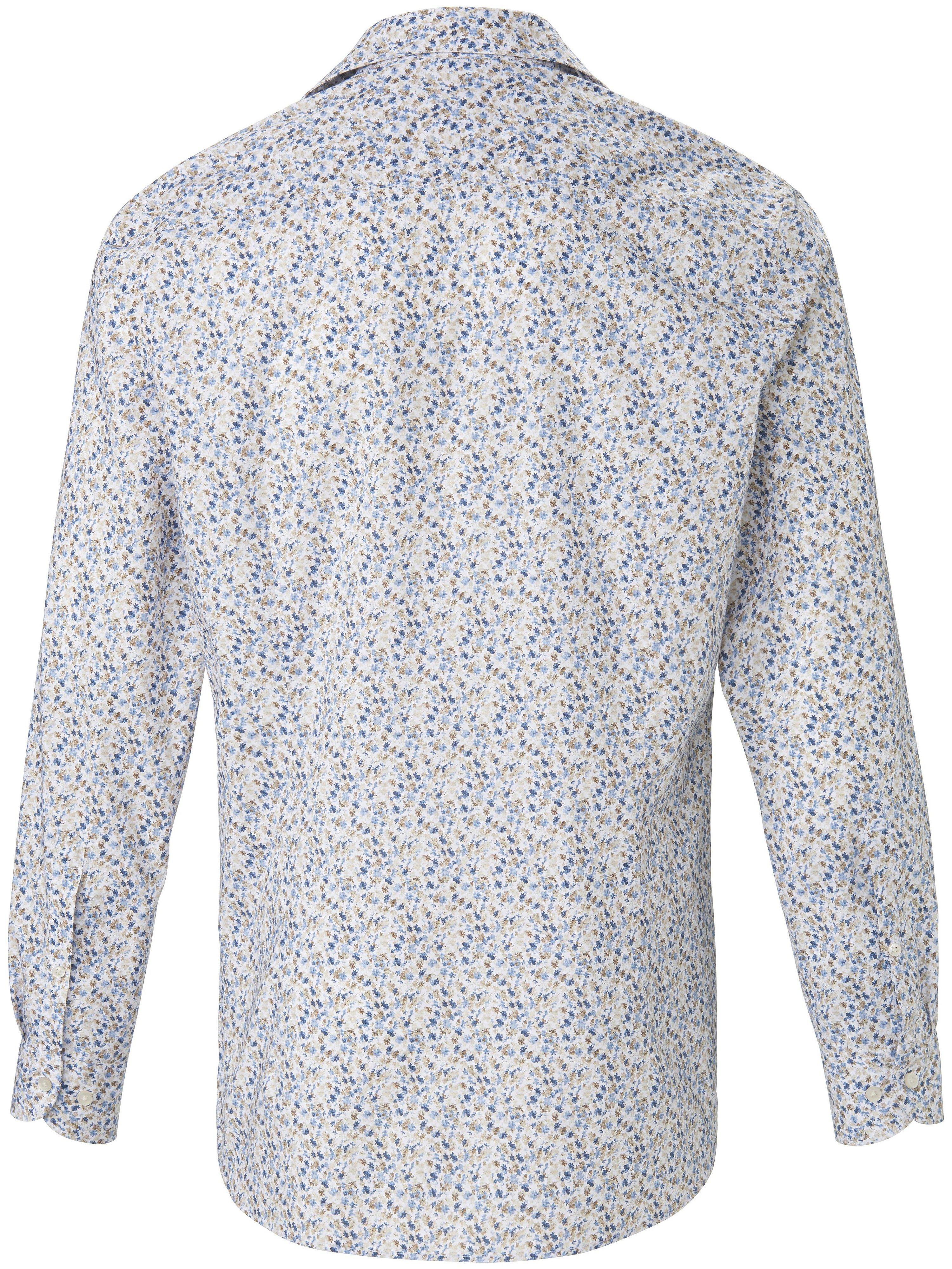 Skjorte Kent-krave Fra Olymp beige