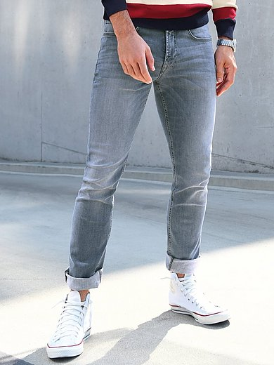 Mac - Jeans Modell Arne Pipe, Inch 32